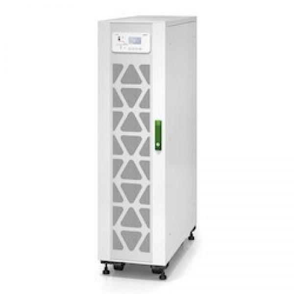 APC Easy UPS 3S 30 kVA 400 V 3:3 UPS with internal batteries - 25 minutes runtime
