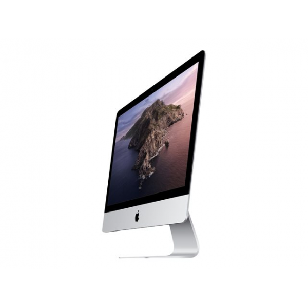 "APPLE IMAC 21.5"", MHK23B/A, Intel Core i3, 256GB SSD, 8GB RAM, 2GB AMD Radeon Pro 555X, 21.5"", 4K Retina Display, macOS"