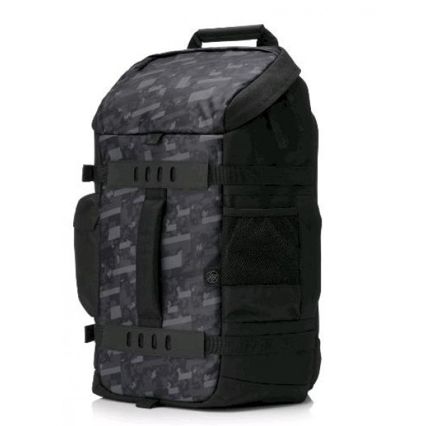HP 15.6 Odyssey Sport backpack Deconstructed Camo