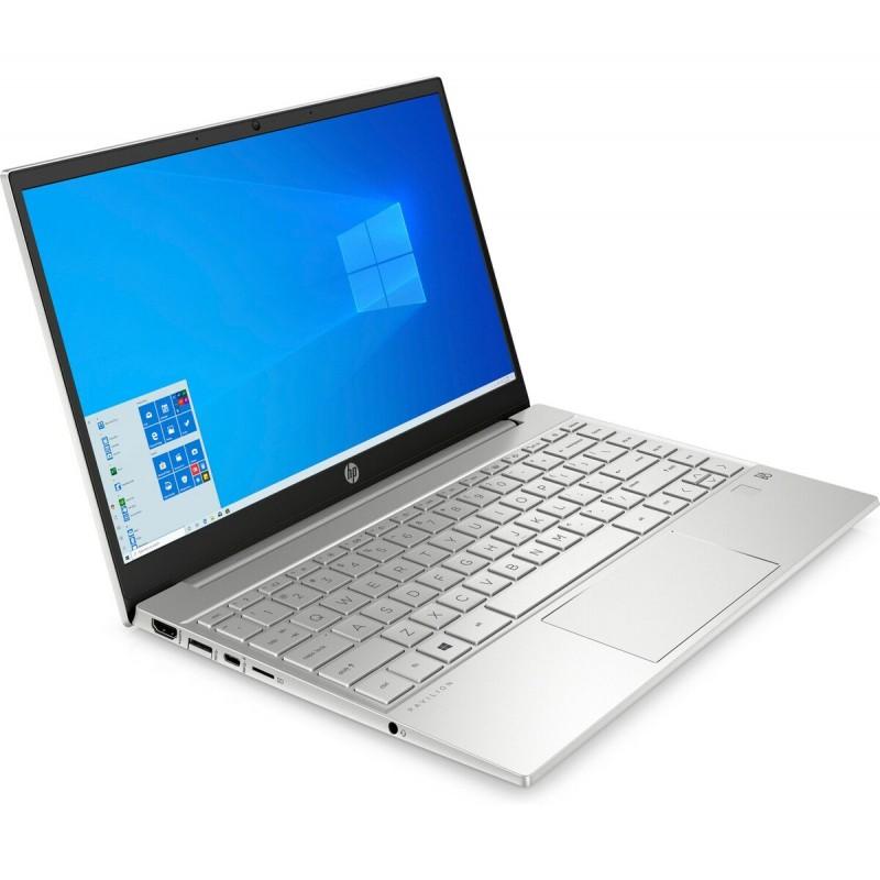 "HP Pavilion 13-bb0020nia, (311G5EA), Intel Core i5, 512GB SSD, 16GB RAM, Backlit Keyboard, 13.3"" Windows 10"