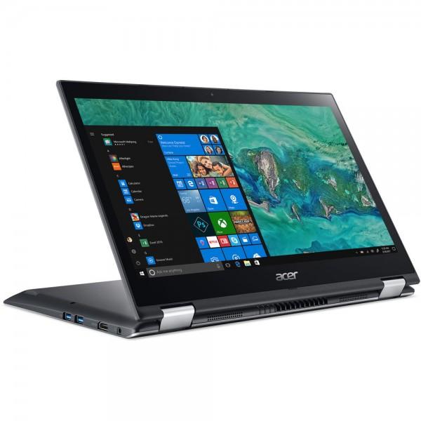 "Acer Spin 3, (NX.GZRAA.001), Intel Core i5, 1TB HDD, 8GB RAM, 14"" Touchscreen, Windows 10"