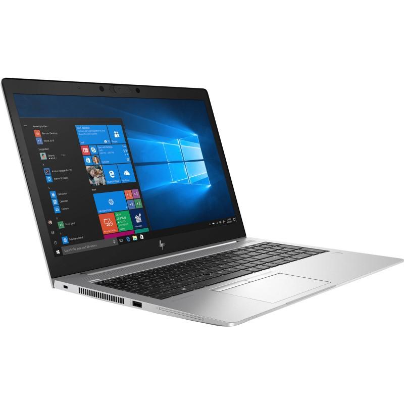 HP EliteBook 850 G6-7KK11UT-Intel Core i7-512GB SSD- 16GB RAM- 15.6 Inches Windows 10 Pro