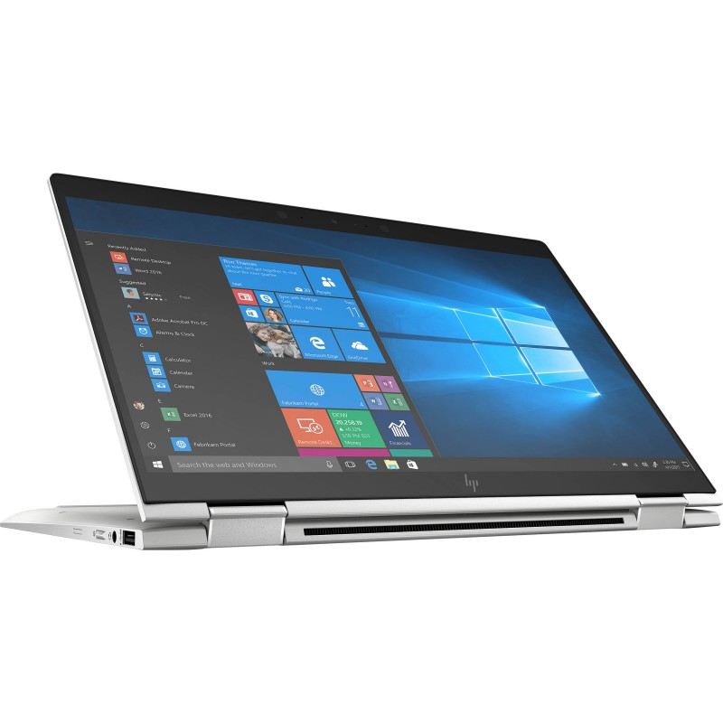 "HP EliteBook x360 1030 G4, 8MQ55UT, Intel Core i7, 512GB SSD, 16GB RAM, Convertible, 13.3"" Touchscreen, Windows 10 Pro"