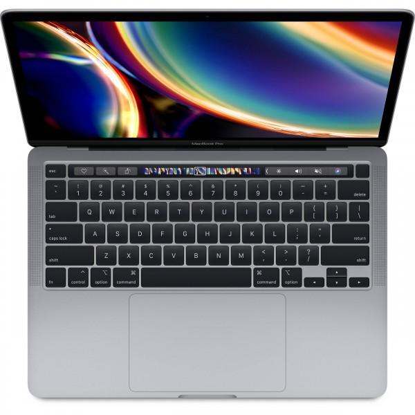 "Apple MacBook Pro, (MXK32LL/A), Intel Core i5, 256GB SSD, 8GB RAM, 13.3"", 2020 macOS"