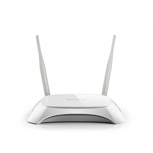 TP-Link 2 Pole 3G/4G USB Router