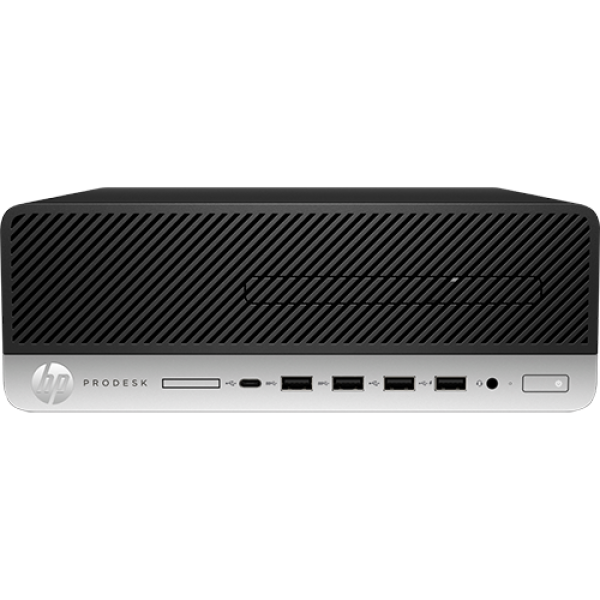 HP EliteDesk 800 G5 SFF, (9PJ31EA), Intel Core i5 8GB RAM 256GB SSD, FreeDOS