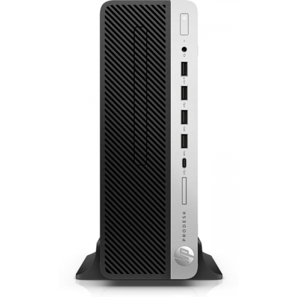 HP ProDesk 600 G4 Small Form Factor, 3XX20EA, Intel Core i5, 1TB HDD, 8GB RAM, Windows 10 Pro