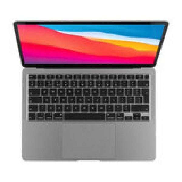"""Apple MacBook Air, (MGN63B/A), M1 CHIP - 8-CORE CPU / 7-CORE GPU, 256GB SSD, 8GB RAM, 13.3"""", macOS"""
