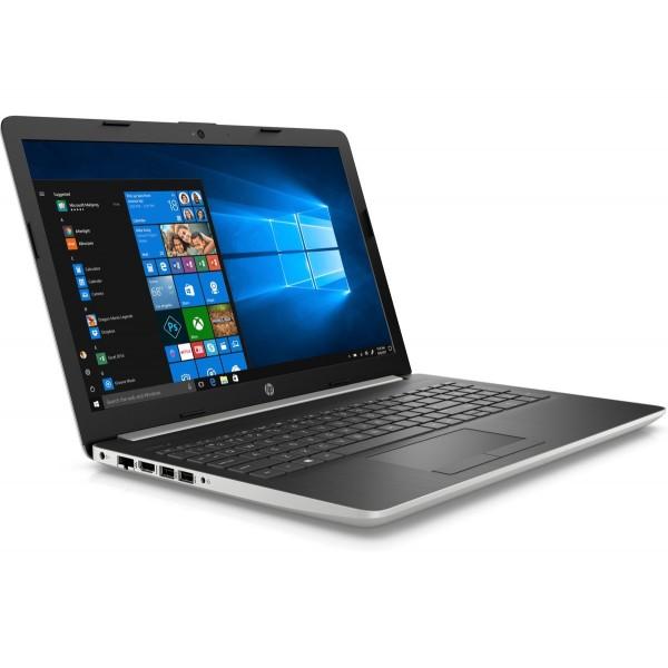 "HP 15-da2922nia, (20K18EA), Intel Core i3, 1TB, 4GB RAM, 15.6"" Touchscreen, Windows 10"