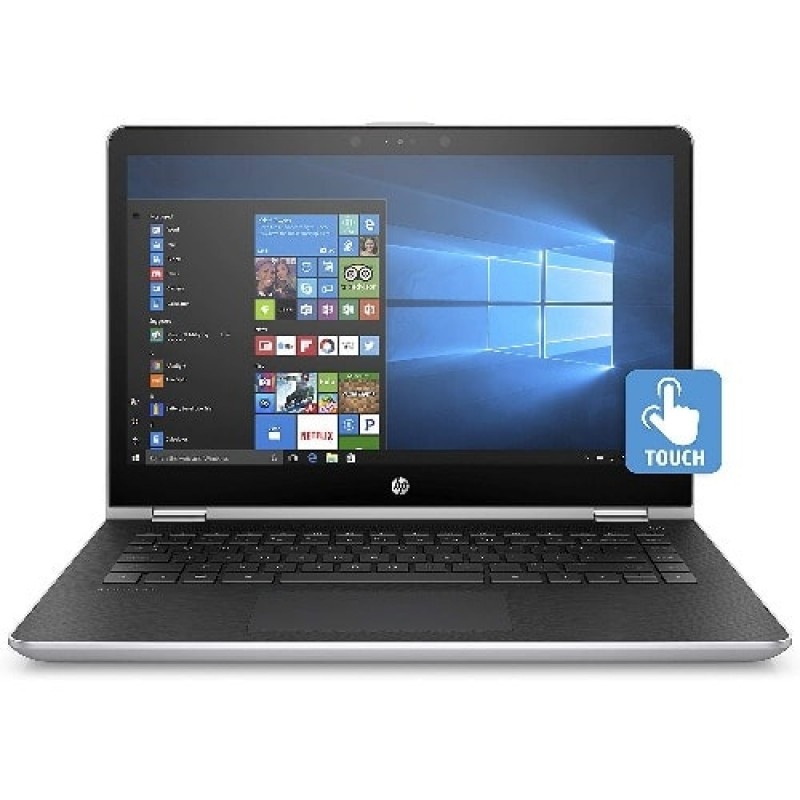 "HP Pavilion x360 14-dh1050nia, (3H463EA), Intel Core i7, 1TB HDD, 16GB RAM, 14"", Windows 10"