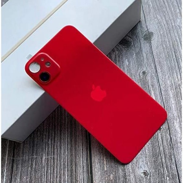 Camera Converter From Iphone Xr To Iphone 11