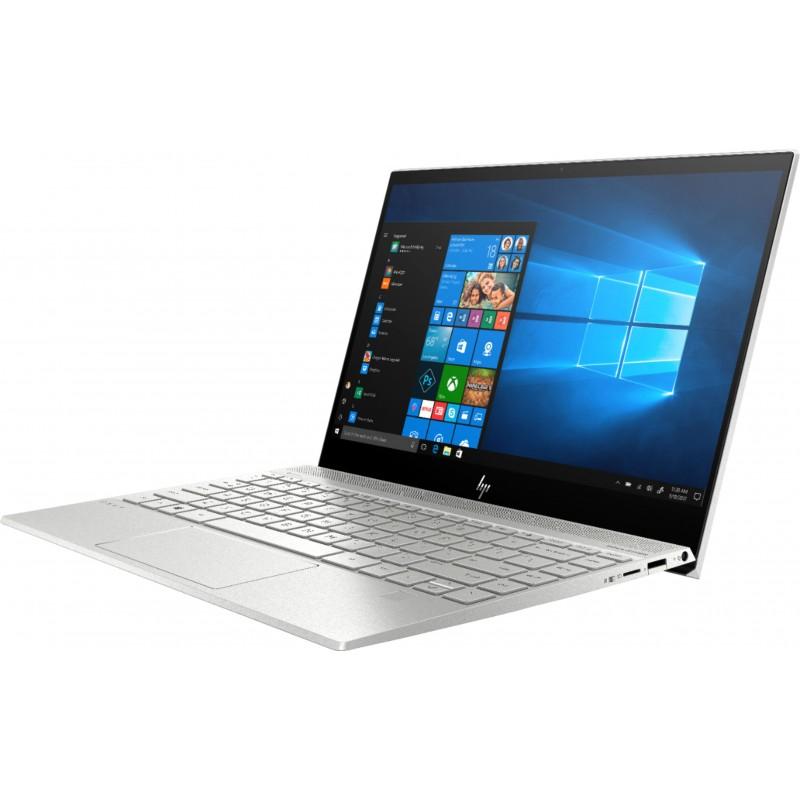 "HP ENVY 13-aq1013dx, 3C311UA, Intel Core i7, 512GB SSD, 8GB RAM, Fingerprint, 13.3"" Touchscreen, Windows 10"