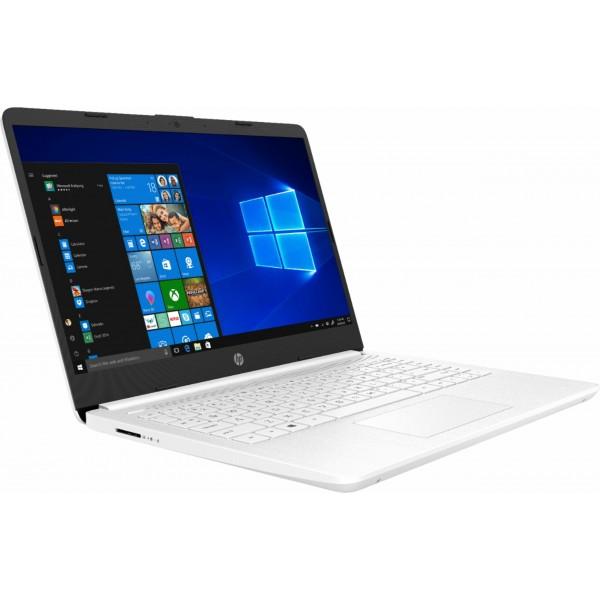 "HP 14-dq0002dx, (20J08UA), Intel Celeron, 64GB eMMC, 4GB RAM, 14"", Windows 10"