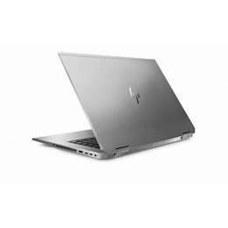"HP ZBook Studio x360 G5 Mobile Workstation, (6CE14US), Intel Core i7, 512GB SSD, 32GB RAM, 4GB NVIDIA Quadro P1000, 15.5"" Touchscreen, Windows 10 Pro"