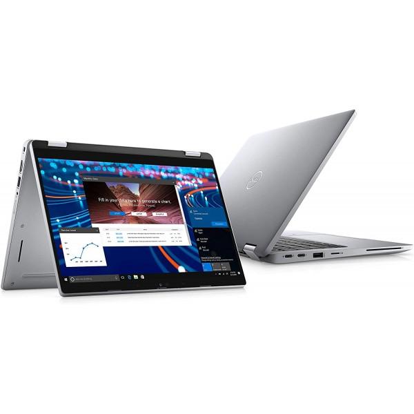 """Dell Latitude 5320 2-in-1,(JSHHX93), Intel Core i5, 256GB SSD, 8GB RAM 13.3"""", Touchscreen, Windows 10 Pro"""