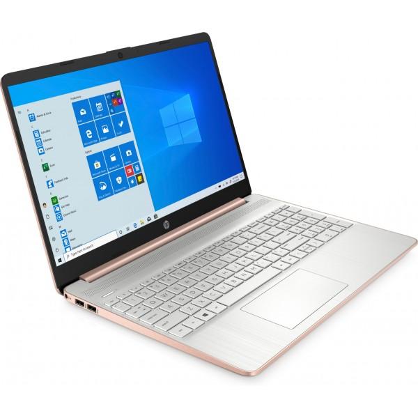 """HP 15-ef0025wm, (9VK22UA), AMD Ryzen™ 5, 256GB SSD, 8GB RAM, 15.6"""", Windows 10"""