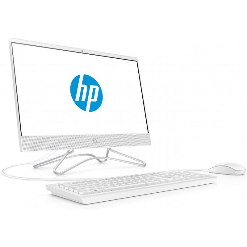 "HP All-in-One -22-c0013nh, 5HA51EA, Intel Pentium, 1TB HDD, 4GB RAM, 21.5"" FreeDOS"