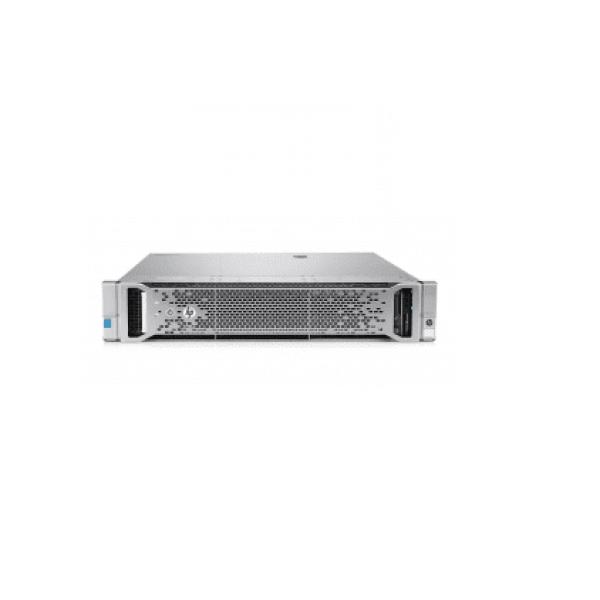 HPE ProLiant DL380 Gen9, (784655-S01), E5-2670v3 2P 64GB-R P440ar 8SFF 2x10Gb 2x800W PS Server