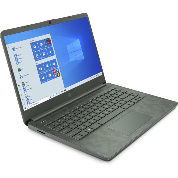 """HP 14-dq2038ms, (192M7UA), Intel Core i3, 256GB SSD, 8GB RAM, 14"""", Windows 10"""