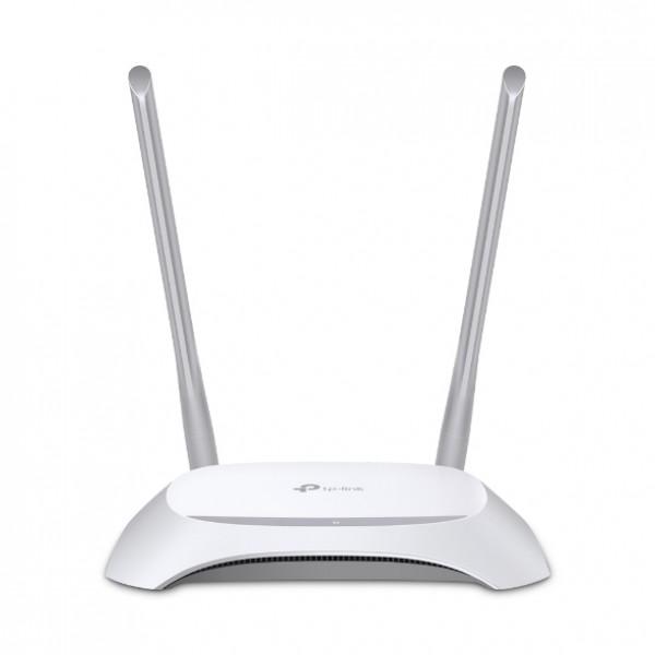 TP-Link 2Pole Broadband Router 841N/840N