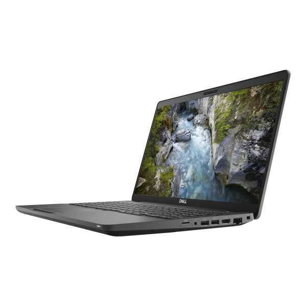 "Dell Precision 3541 Workstation, 3QTF733, Intel Core i5, 256GB SSD, 16GB RAM, 4GB NVIDIA P620, 15"", Windows 10 Pro"
