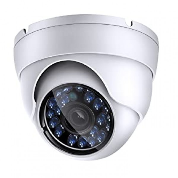 3.6mm Indoor Dome Camera