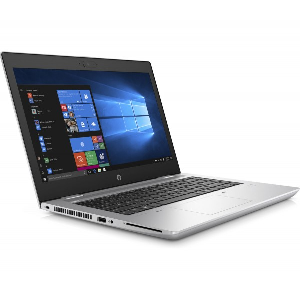 "HP ProBook 640 G5, (7KP30EA), Intel Core i5, 500GB HDD, 4GB RAM, 14"", Windows 10 Pro"