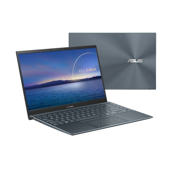 """ASUS ZENBOOK FLIP 14 SERIES UX425EA-BM058T, Intel Core i7, 1TB SSD, 16GB RAM, 14"""", Windows 10 pro"""