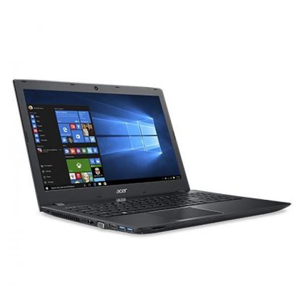 "ACER ASPIRE E5-576-392H, (NX.GRYAA.001), Intel Core i3, 1TB HDD, 6GB RAM, 15.6"", Windows 10"