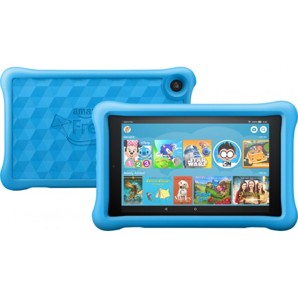 Amazon Fire 8 HD Kids Tablet