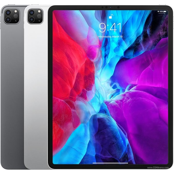 Apple iPad pro 11 256GB LTE (2020)