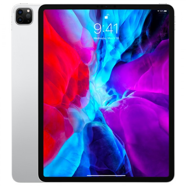 Apple iPad pro 12.9 128GB LTE (2020)