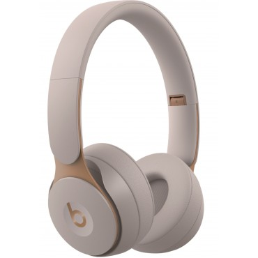 Beats By Dre Solo Pro Wireless Noise-canceling On-ear Headphones