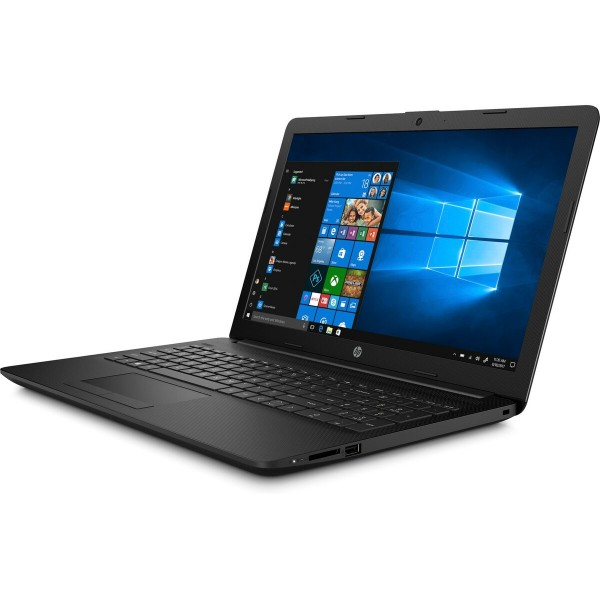 "HP 15-da2924nia, (277L2EA), Intel Core i3, 1TB HDD, 8GB RAM, 15.6"" Touchscreen, Windows 10"