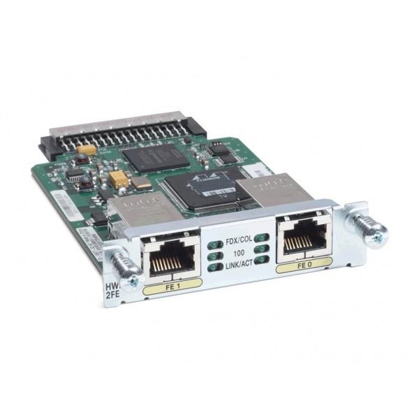 Cisco Router High-Speed WAN Interface card