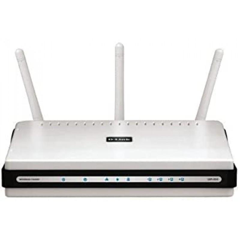 D-Link Wireless N300 Gigabit Router