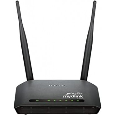 D-Link Wireless Rout...