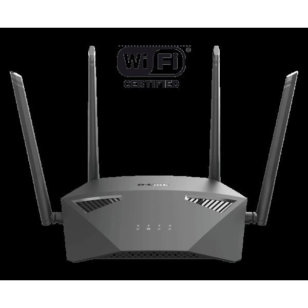 D-Link AC1900 Gigabit Wi-Fi Router