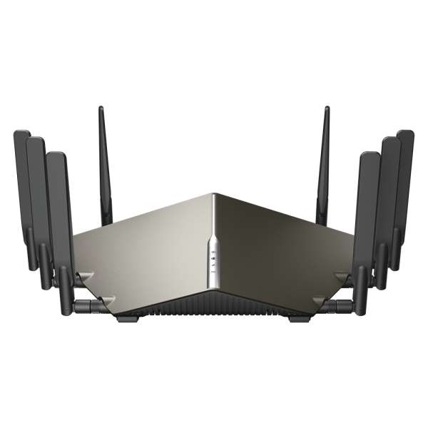 D-Link AX6000 Wi-Fi 6 Router