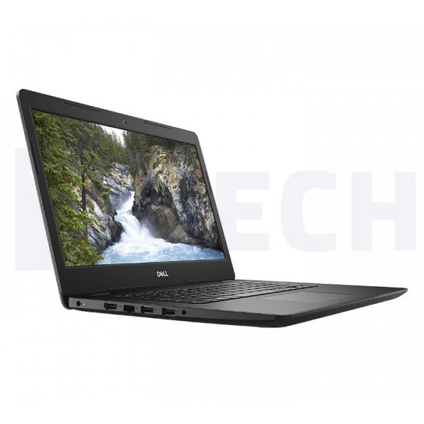 """Dell Vostro 14 3400, Intel Core i3, 1TB HDD, 4GB RAM, 14""""Ubuntu Linux (With Free 16GB Flash Drive and Wireless Mouse)"""