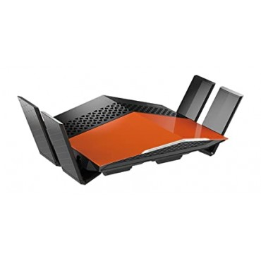 D-Link AC 1750 WiFi Router