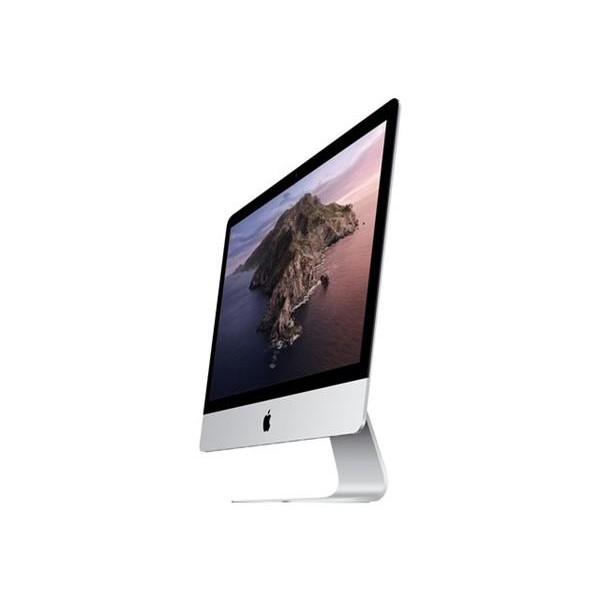 "Apple iMac 21.5"", (MHK03B/A), Intel Core i5, 256GB SSD, 8GB RAM, Intel Iris Plus Graphics 640, 21.5"", macOS Big Sur 11.0"