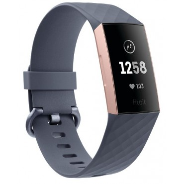 Fitbit Charge 3 Fitn...