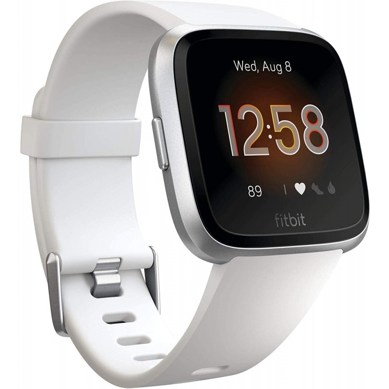 Fitbit Versa Fitness Smart Watch