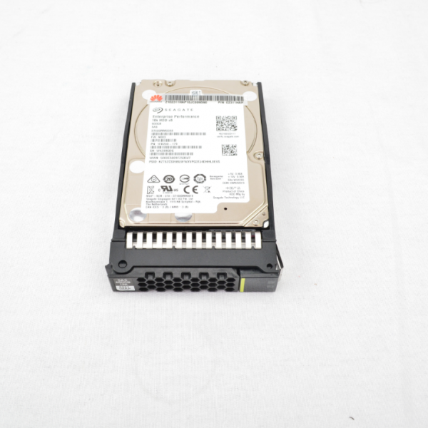 HDD 2000GB,SATA 6Gb/s 7.2K Rpm, 64MB, 3.5 Inch, for server 1288H V5