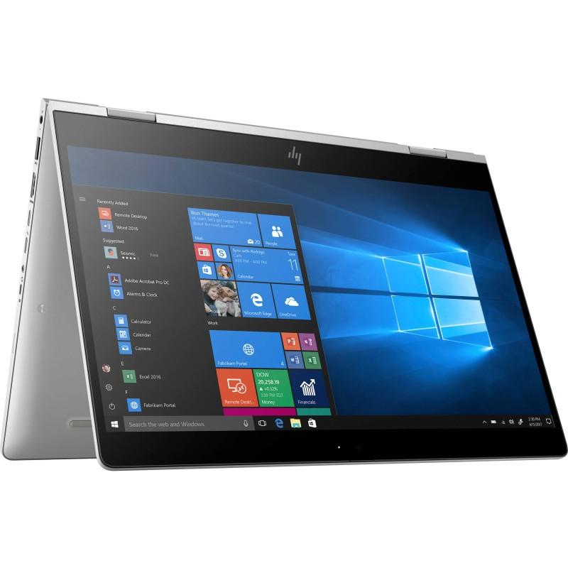 "HP EliteBook x360 830 G6, Convertible, 7NK39UT, Intel Core i7, 512GB SSD, 16GB RAM, 13.3"",Touchscreen, Windows 10 Pro"
