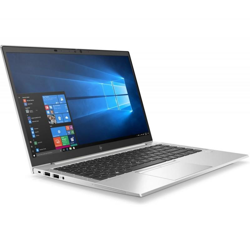 "HP EliteBook 840 G7, (10U66EA), Intel Core i7, 512GB SSD, 8GB RAM, 14"" Backlit Keyboard, Windows 10 Pro"