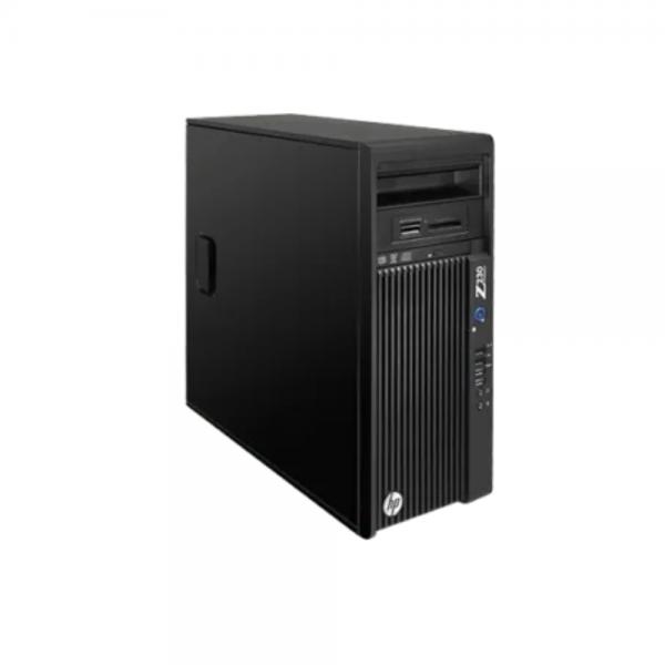 HP Z230 Workstation, (F1M15UT), Intel Core i5, 1TB HDD, 4GB RAM, Windows 7 Pro