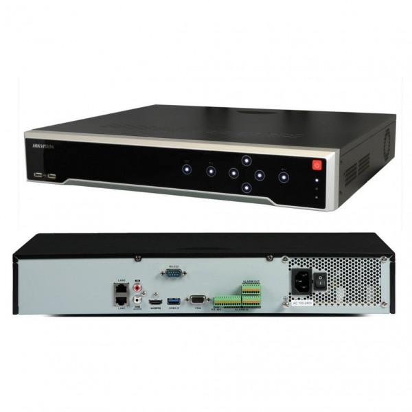 Hikvision 32 Channel H.264 NVR Recorder