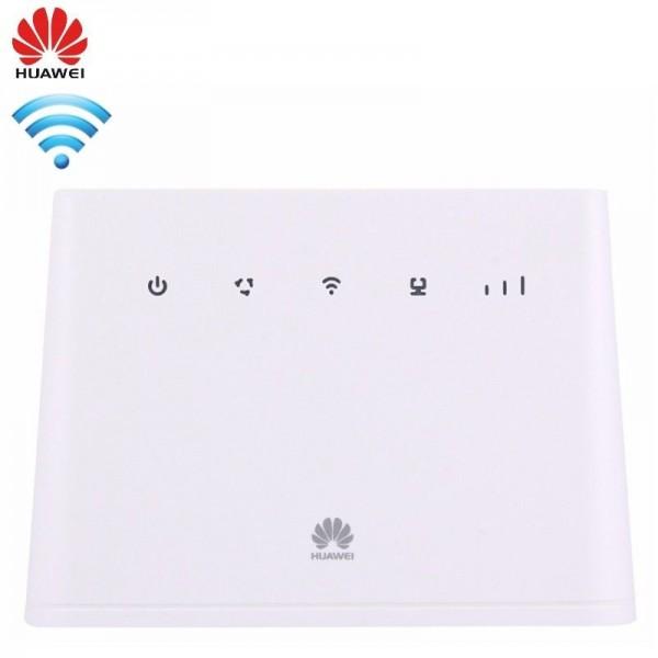 Huawei 4G CPE Gateway Router
